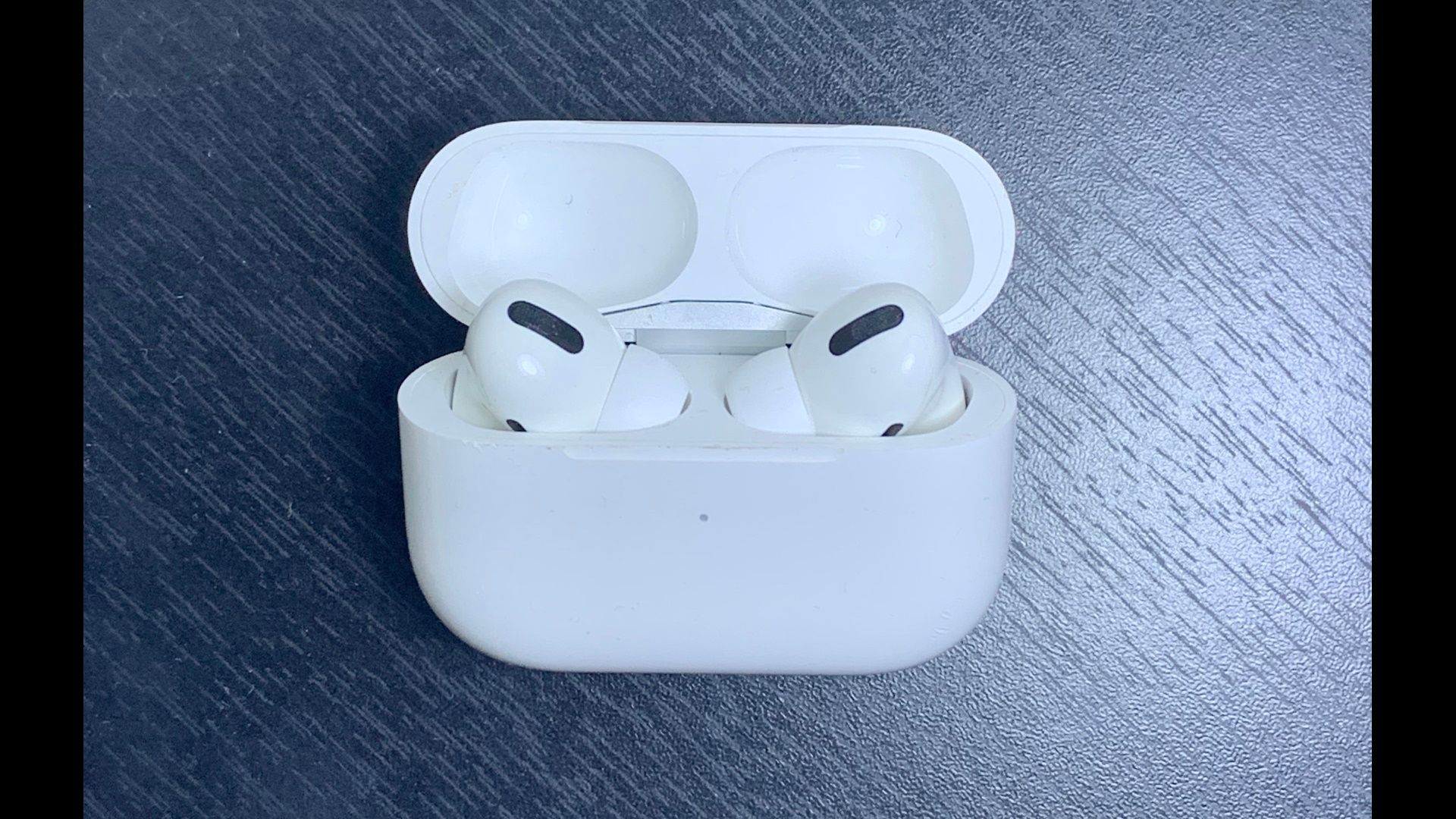 Two Weeks with AirPods Pro